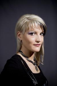Sabrina Raudner, Haarzauber Voitsberg